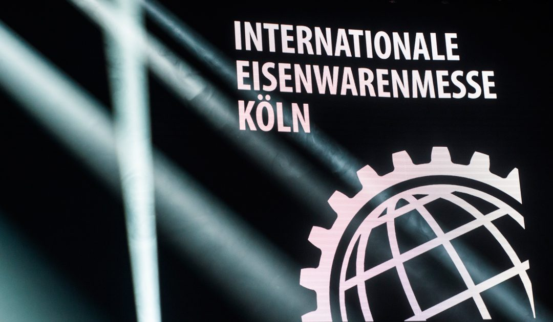 Eisenwarenmesse – International Hardware Fair 2020 rescheduled for spring 2021