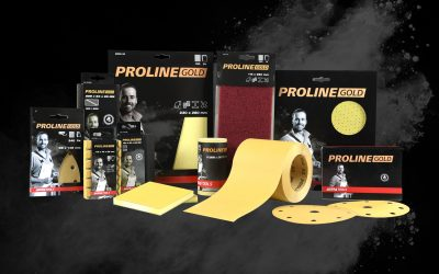 Agera Tools introduces a high performance line of abrasives for professionals and DIYers